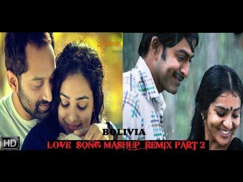 BREAKUP MASHUP ||  SONG REMIX  ||  MALAYALAM  HD