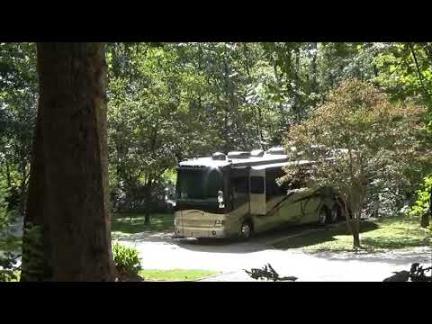 Campground Review - Travelers Rest/North Greenville, SC KOA