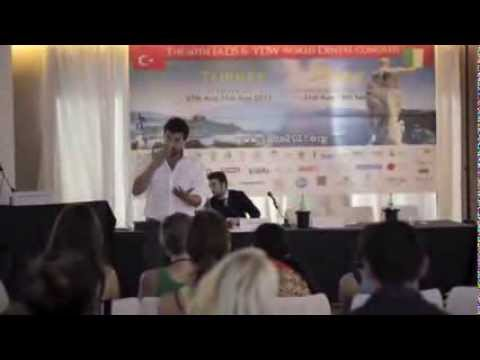 61st Annual World Dental Congress of IADS and YDW - Indonesia (Promotional Video)