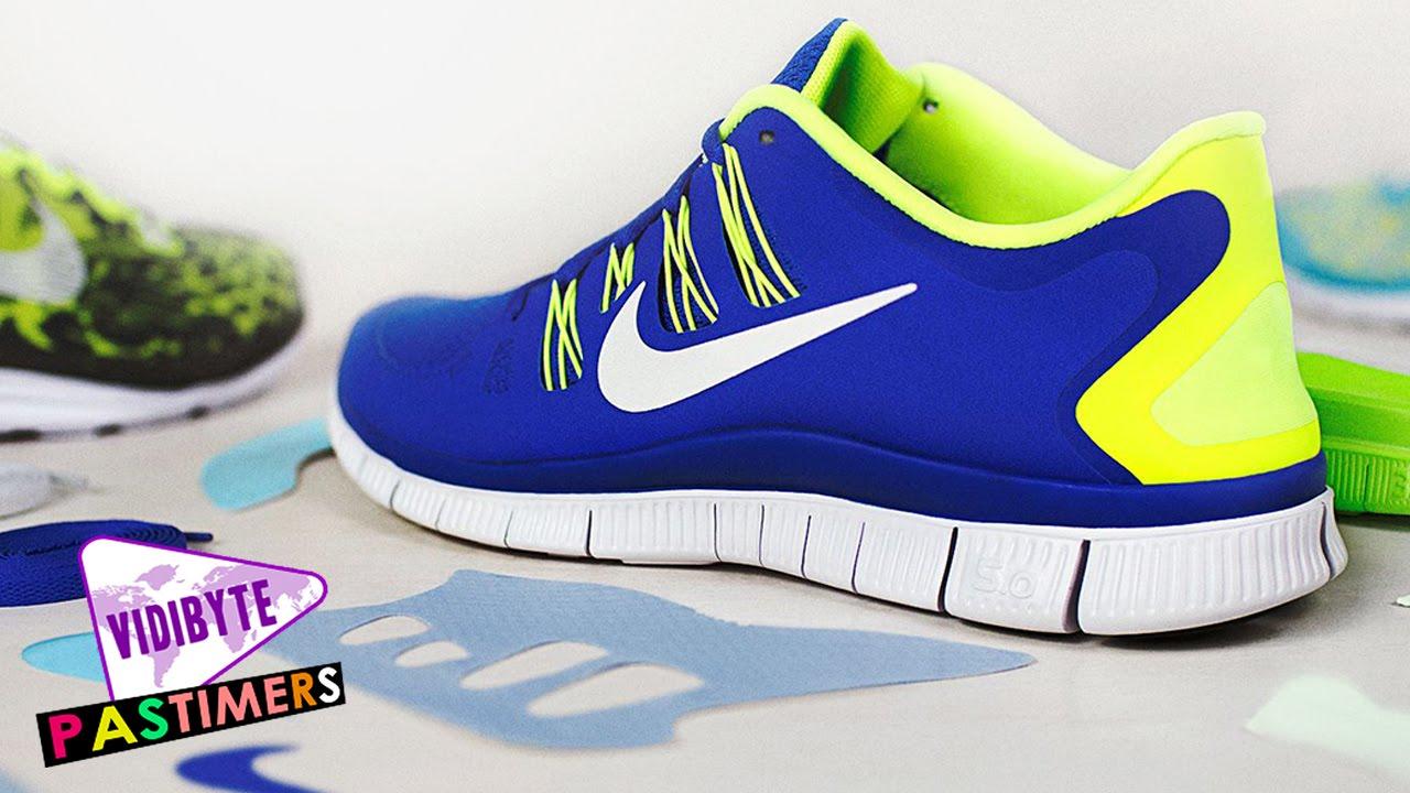 Top Ten Running Shoe Brands