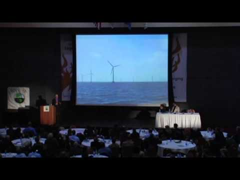 Jim Gordon - Offshore Wind Power Potential in the United States