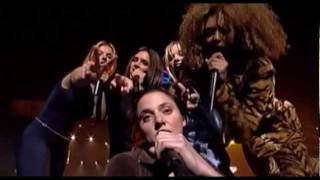 Spice Girls - Wannabe (Live In Belgium 1996)