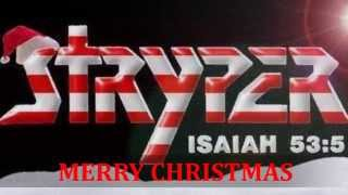 Stryper - Winter Wonderland (Studio Version)