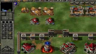 Tzar The Burden Of The Crown 2v2 Custom Game Across The Bridge