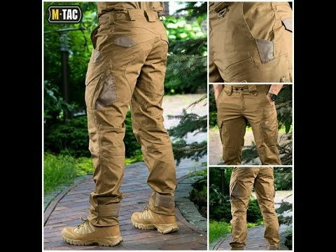 Best Tactical Pants for 2020 – Reviews, Comparison and Advice 4