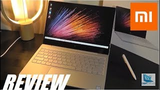 REVIEW: Xiaomi Mi Notebook Air 12 in 2020 - Still a Good Laptop? [Core M3]