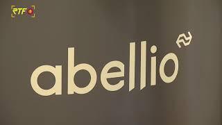 Grünen-Politiker im Gespräch mit Verantwortlichen von Abellio