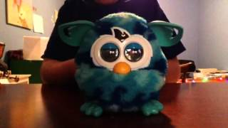 How To Change Your Furby's Personality