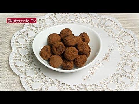 Proste trufle czekoladowo-miętowe :: Skutecznie.Tv [HD]