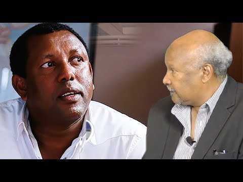 Part 3: Finote Democracy (EPRP) Exclusive Interview With Eyasu Alemayehu | Must Watch