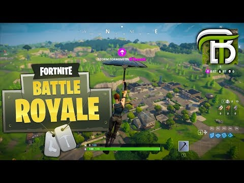 *BRAND NEW* TOWN LOCATION COMING TO FORTNITE (Fortnite Battle Royale)
