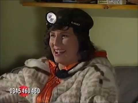 Outtakes Bottom French Saunders Blackadder Red Dwarf Comic Relief 1997