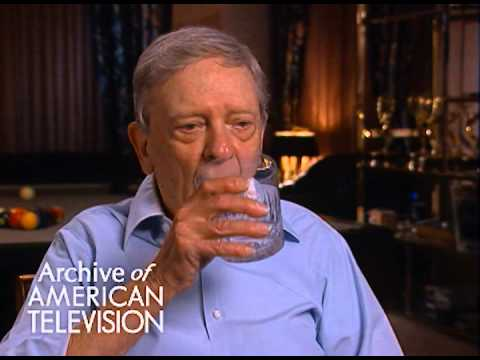 """Don Knotts discusses the comedy of """"The Andy Griffith Show"""" - EMMYTVLEGENDS.ORG"""