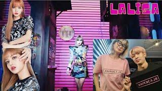 Lisa-Lalisa Reaction