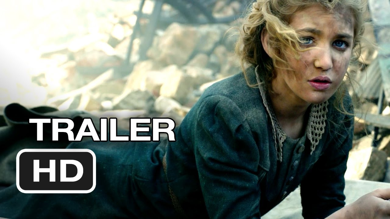 the book thief trailer geoffrey rush emily watson the book thief trailer 1 2013 geoffrey rush emily watson movie hd