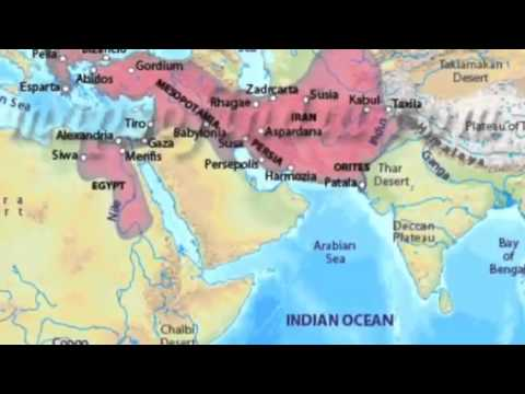 India and world history maps youtube india and world history maps gumiabroncs Gallery