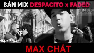 Despacito X Faded Mix |  |
