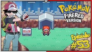 Pokémon Fire Red Let's Play #53: O Desafio da Trainer Tower