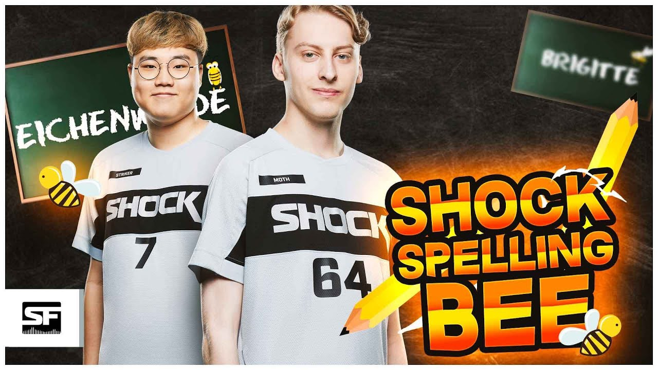 WHO IS SHOCK'S BIGGEST BRAIN??