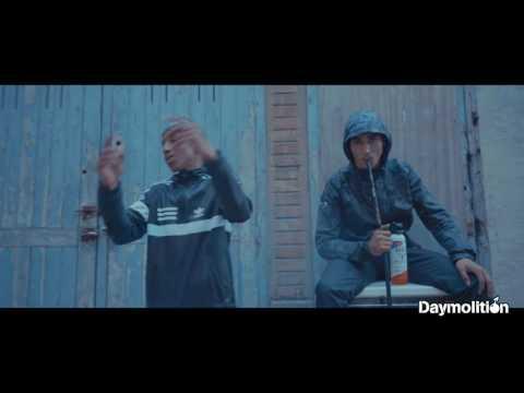 B15 ft Cobra - Pas Comme Eux I Daymolition