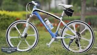 Велосипеды BMW X1, Х3,X6M, Сrosstar, Sport,  на литых дисках(https://vk.com/vipvelo - наша группа по продаже велосипедов на литых дисках и гироскутеров! Скидка в 5 % всем участникам..., 2015-10-10T06:30:39.000Z)