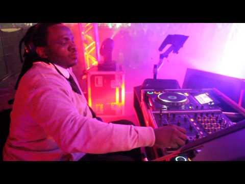 DJ KABILA LIVE AT MOSES MABHIDA #FACTDURBANROCKS #REDBULLMARQUEE