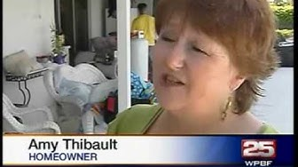 Using Heat to Kill Bed Bugs -- WPBF-TV W. Palm Beach FL