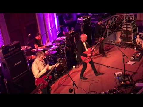 Ride - Cali (live) - Sixth & I, Washington, DC - July 23, 2017