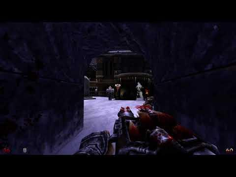 WRATH: Aeon of Ruin - Gameplay 1 |