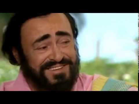 Luciano Pavarotti's Last High C at the Met in 1998