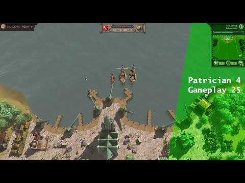 Patrician 4 Gameplay 25 |