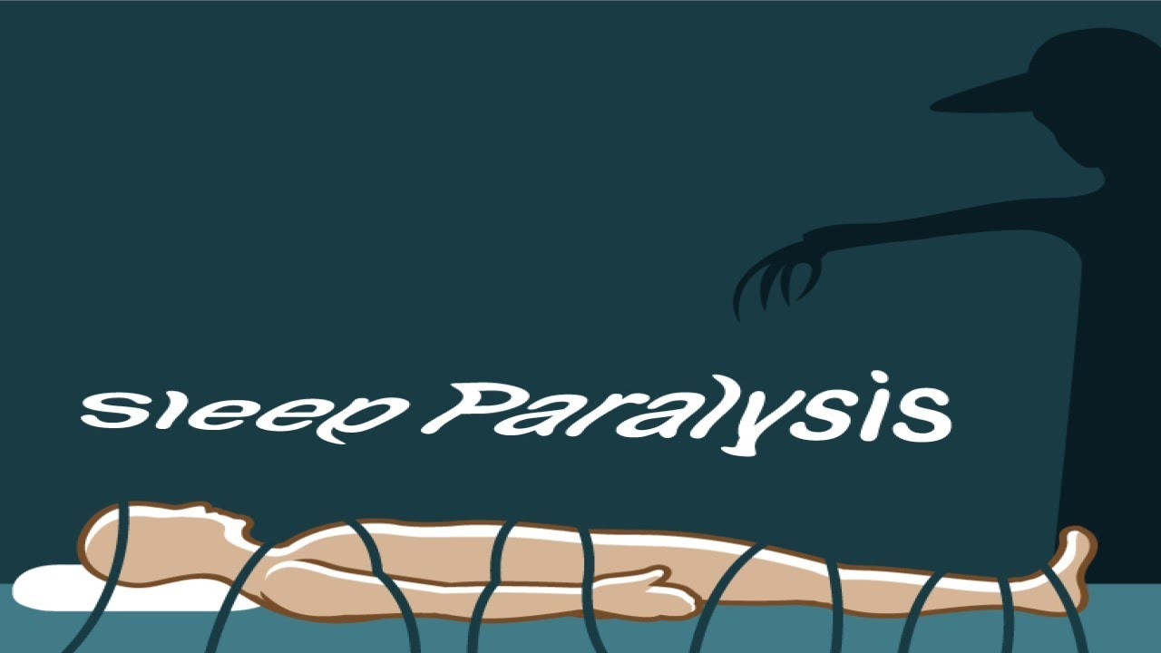 Sleep Paralysis: A Waking Nightmare or Demonic Attack?