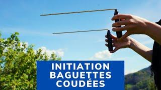 DVD Initiation baguettes coudées - Rose et Gilles Gandy