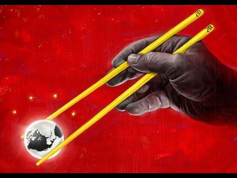 ГЕОПОЛИТИКА Хотят ли китайцы хотят захватить мир? Документальные фильмы 2016