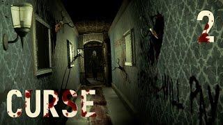 Мэри вышла на охоту  Curse 2
