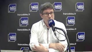 Luc CODET - Directeur Pôle Emploi Rennes Sud