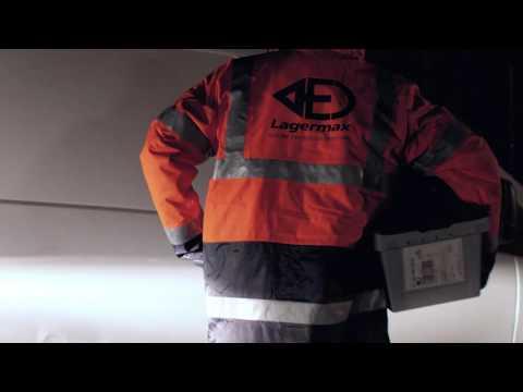 Lagermax AED Imagefilm (Deutsch)