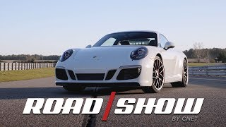 The 2018 Porsche 911 Carrera GTS is further refined for track and daily driving thumbnail