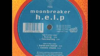 Moonbreaker - Fascinating