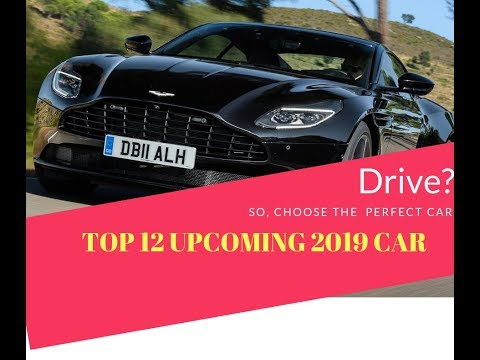 All new 2019 upcoming Cars And SUV - Audi A7 BMW 8 series