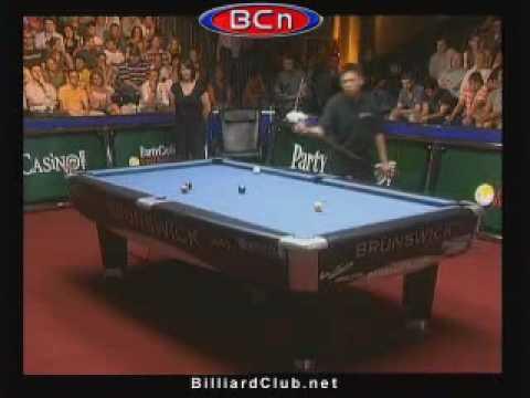 BCn presents: Ronnie O'Sullivan vs. Wu Chia-Ching in the World Pool Masters