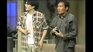 1999年:@新宿・シアターサンモール そとばこまち プロデュース 脚本・...