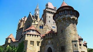 Castles Of Austria