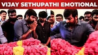 Tamil cinema actors at Mahendran's House !!
