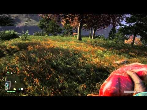 Truco para ganar Karma y dinero en Far cry 4:))