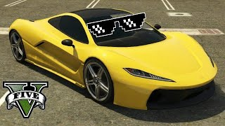 GTA 5 Thug Life Funny Videos Compilation #57 (GTA 5 WINS & FAILS Funny Moments)