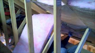 Garage Insulating