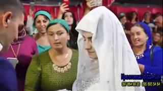 Ахыска турецкая свадьба 20 09 2017 Крестовка  1 ч
