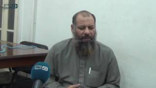 مصر العربية | نجل عمر عبد الرحمن يكشف تفاصيل زيارة والده إلى أفغانستان