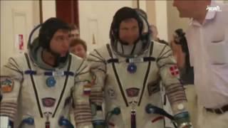 رواد الفضاء مهددون بالوفاة بأمراض القلب